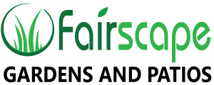 Fairscape Gardens and Patios logo
